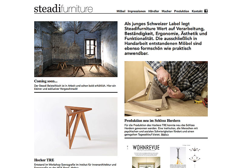 Steadifurniture